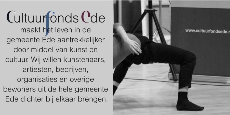 Mondial Waaijenberg Verhuizers is sponsor van de elfdorpentocht, cultuurfonds Ede